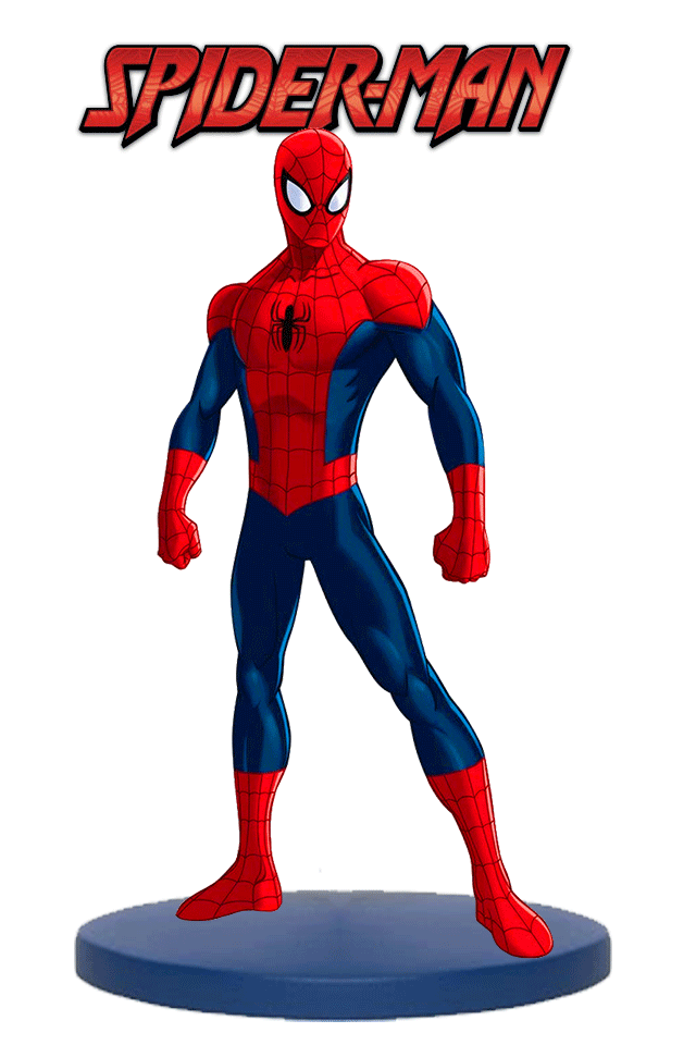 16_SPIDERMAN